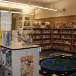 Garfield School Library