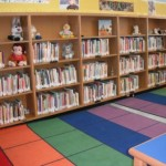 Grass Valley School Library