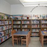 Reach Academy Library